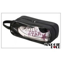 Shoes Bag Waterproof  - Black